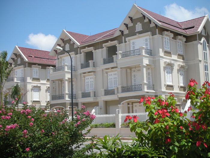 Bán biệt thự Ciputra Hà Nội