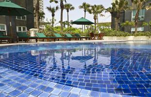 bể bơi Ciputra